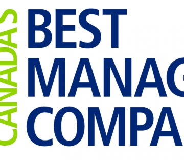 One of Canada's Best Managed Companies